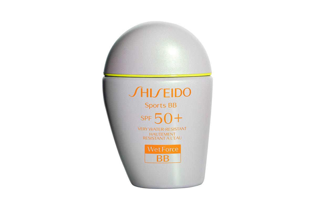 Shiseido Sun Care Sports BB Cream SPF 50+