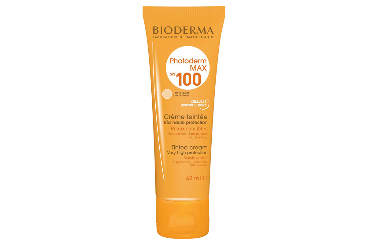 Bioderma Photoderm Max Spf 100 Tinted Cream