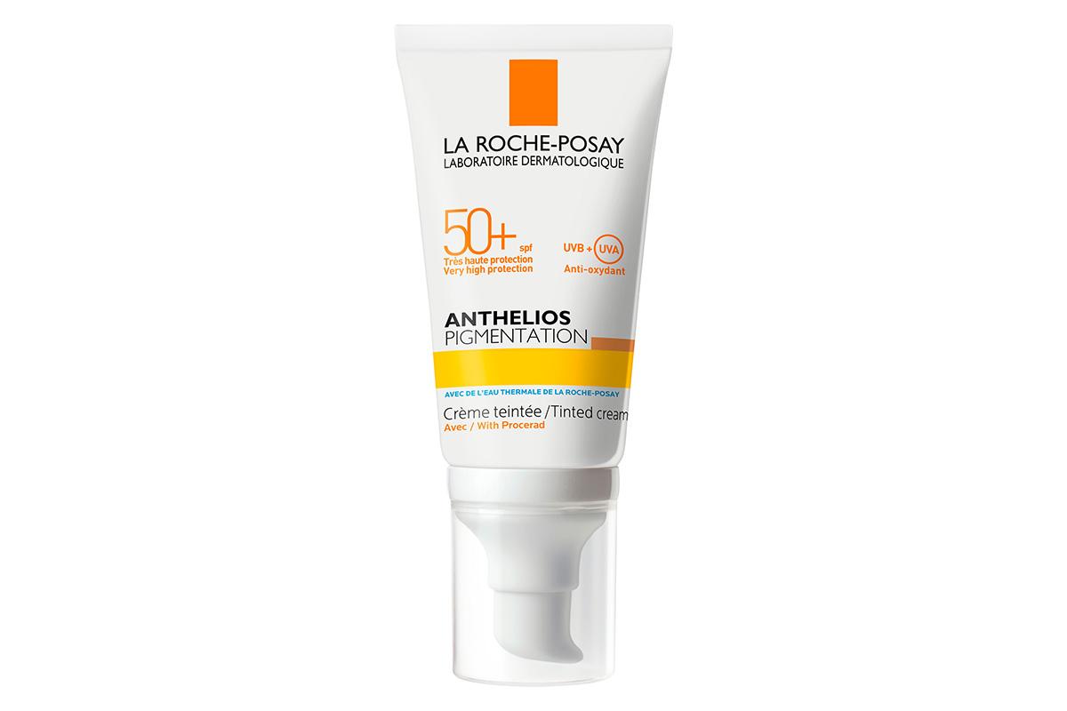 La Roche-Posay Anthelios Pigmentation Cream SPF50+
