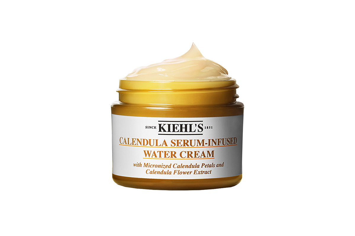 Kiehl's, Calendula Water Cream