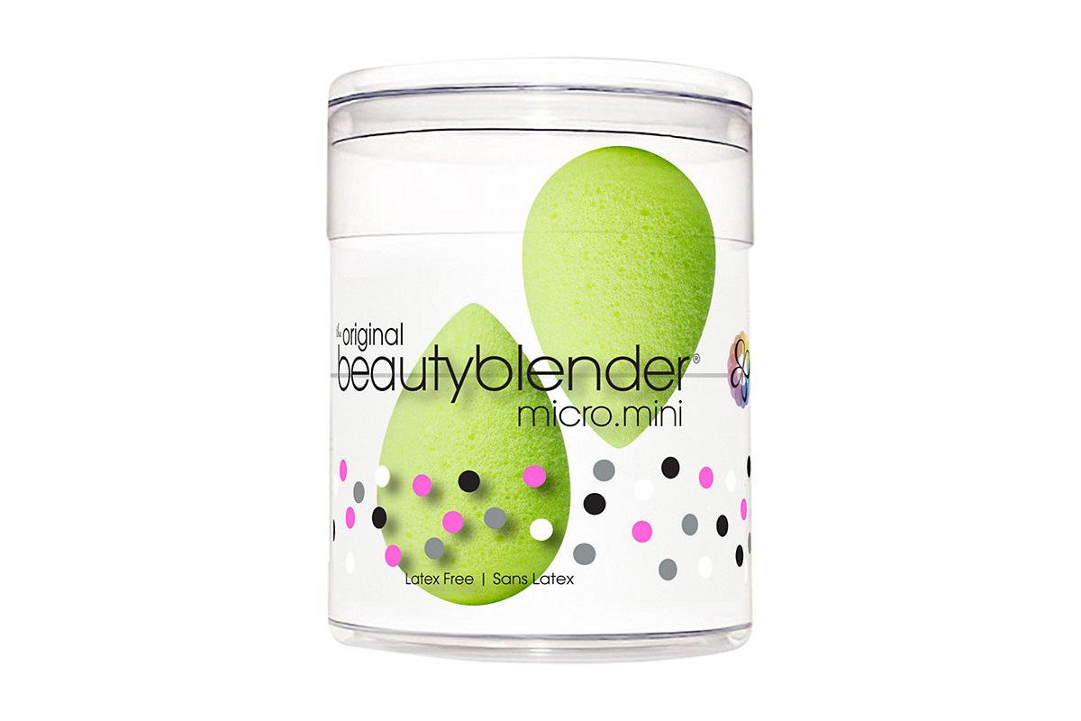 Мініспонж для макіяжу Beautyblender Micro.mini
