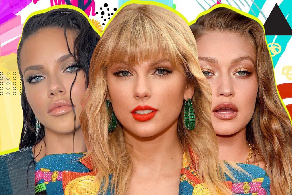 лучшие образы звезд на MTV VMA 2019