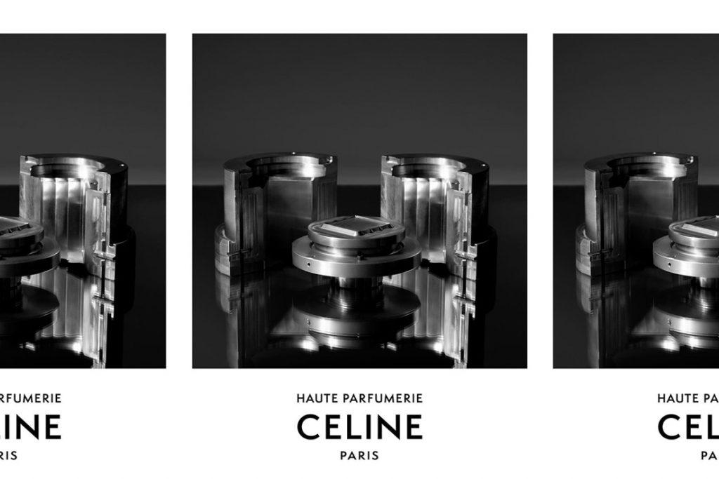 Celine выпустит линию высокой парфюмерии