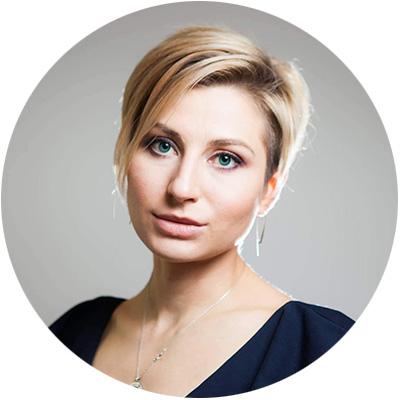 Ольга Гринчук
