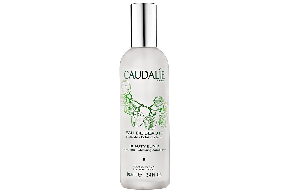Caudalie Cleansing & Toning Beauty Elixir