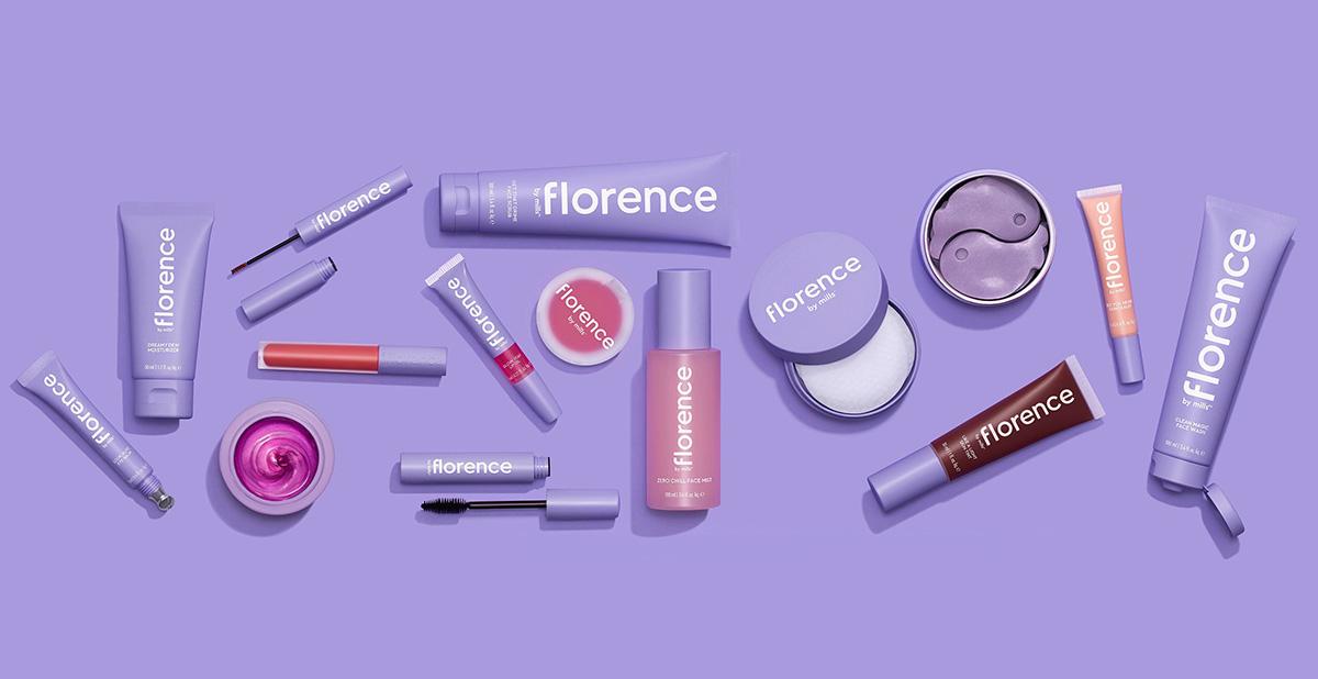 Милли Бобби Браун создала косметический бренд