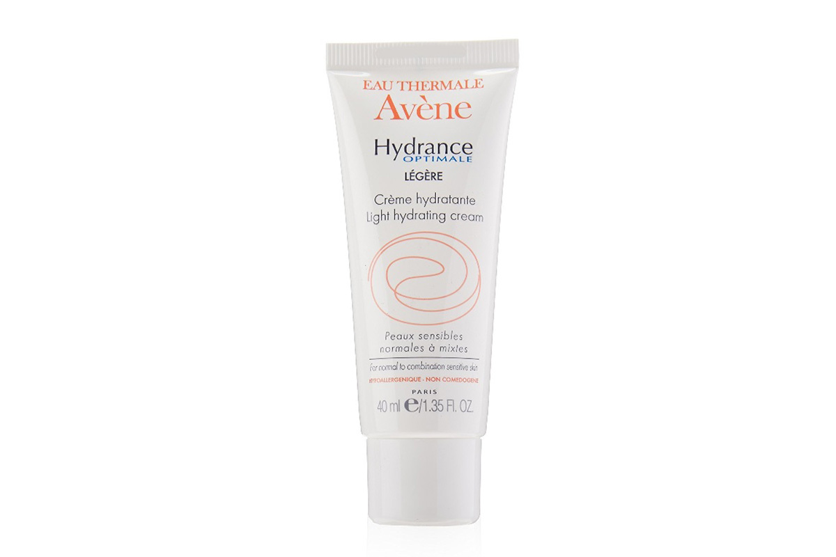 Avène Hydrance Light Hydrating Cream