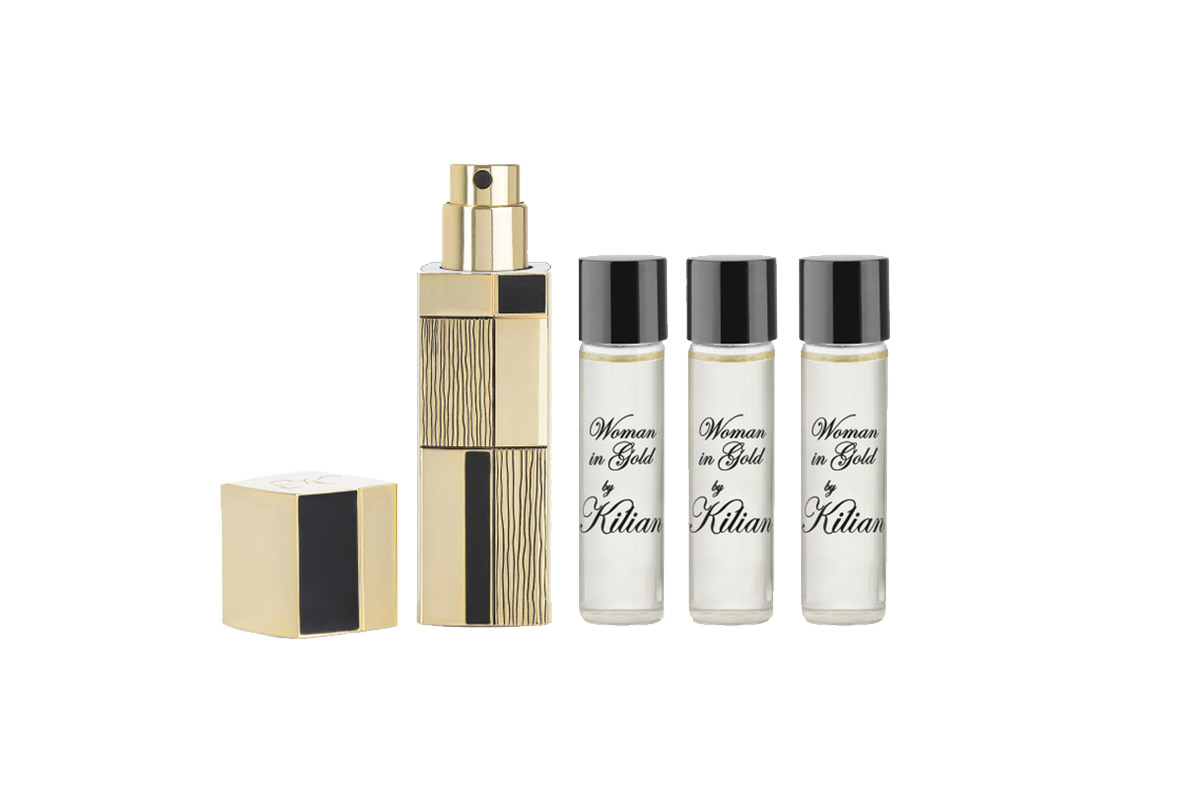 Kilian Woman in Gold Travel Spray