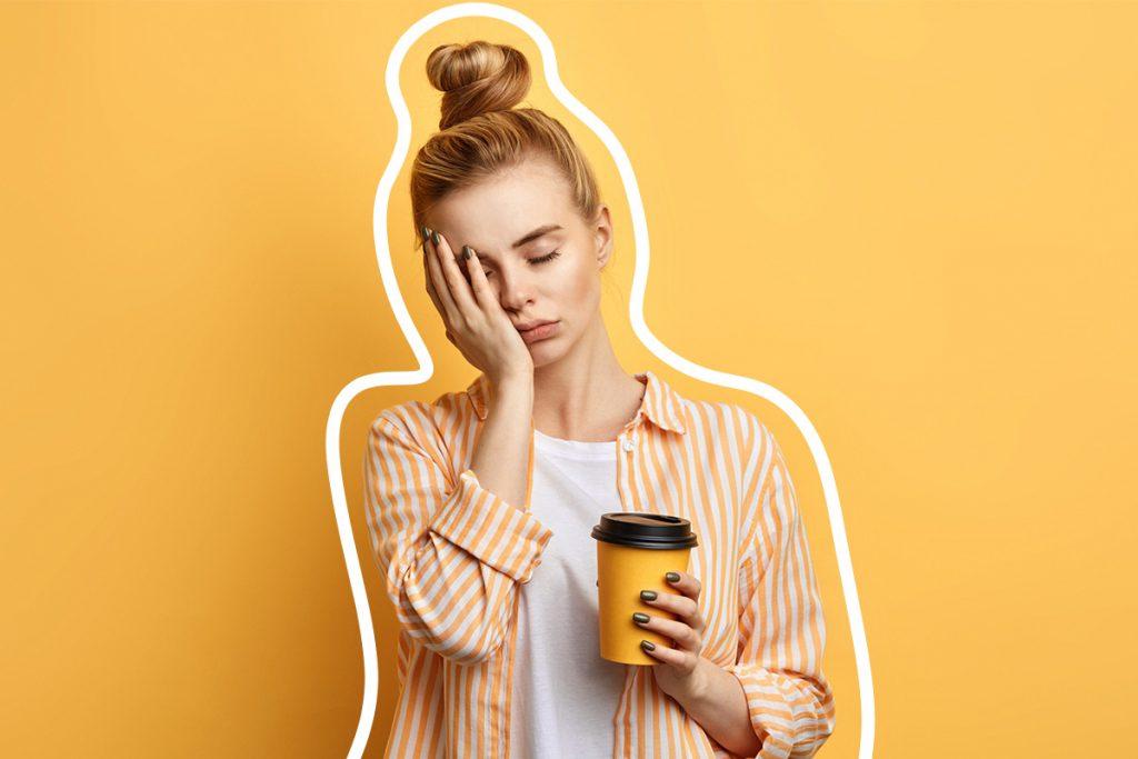 что делать с усталостью