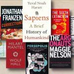 100 лучших книг XXI века по версии The Guardian