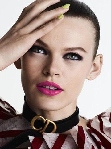 Четыре столицы моды — четыре эталона красоты