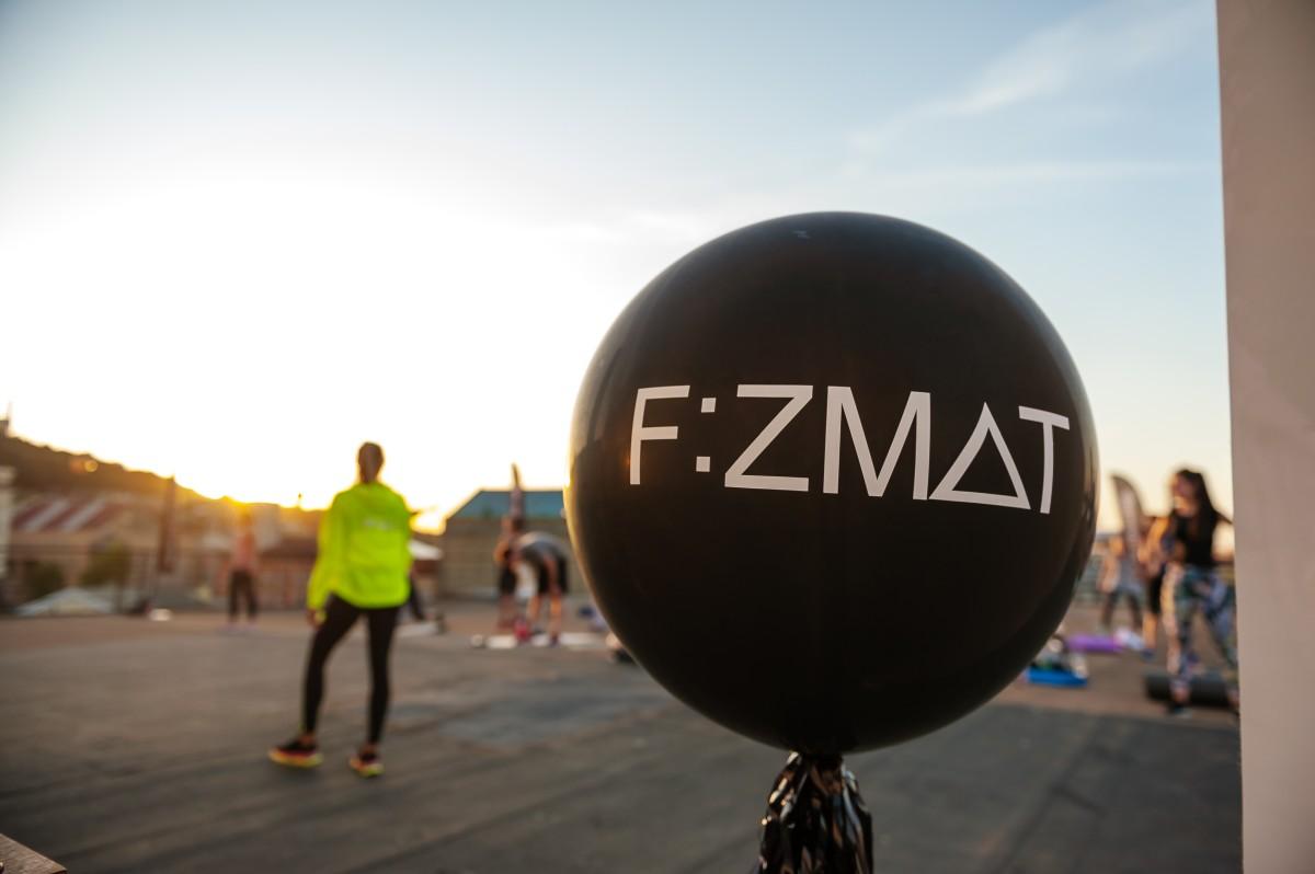 FIZMAT PROTASOV: праздничная тренировка в честь дня рождения