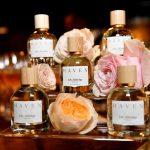 Лили Олдридж выпустила свой первый парфюм