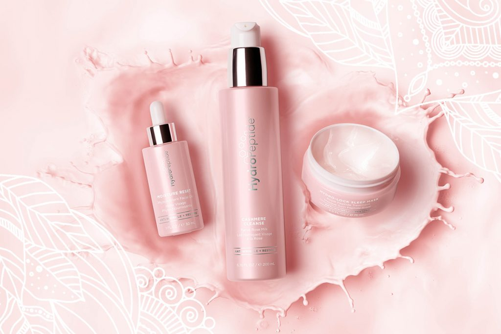 HydroPeptide Anti-wrinkle + Restore Collection