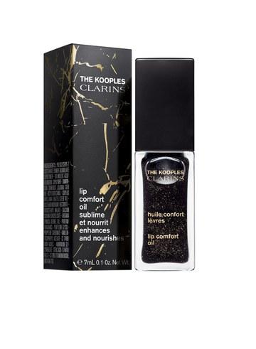 Clarins и The Kooples представили коллекционный продукт для губ