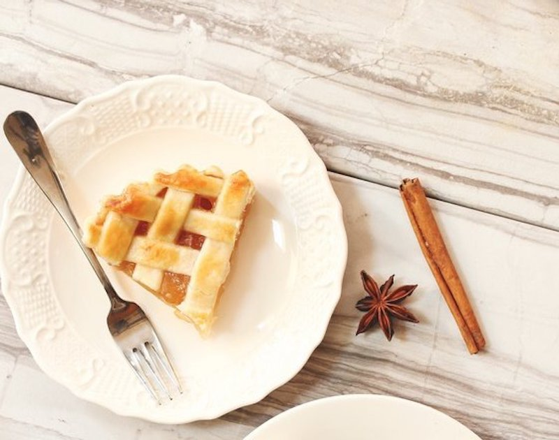 рецепт американского классического пирога