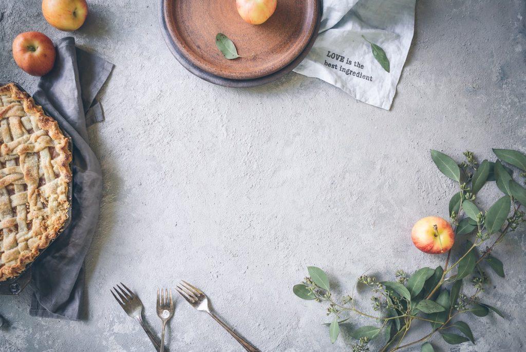 рецепты яблочных пирогов
