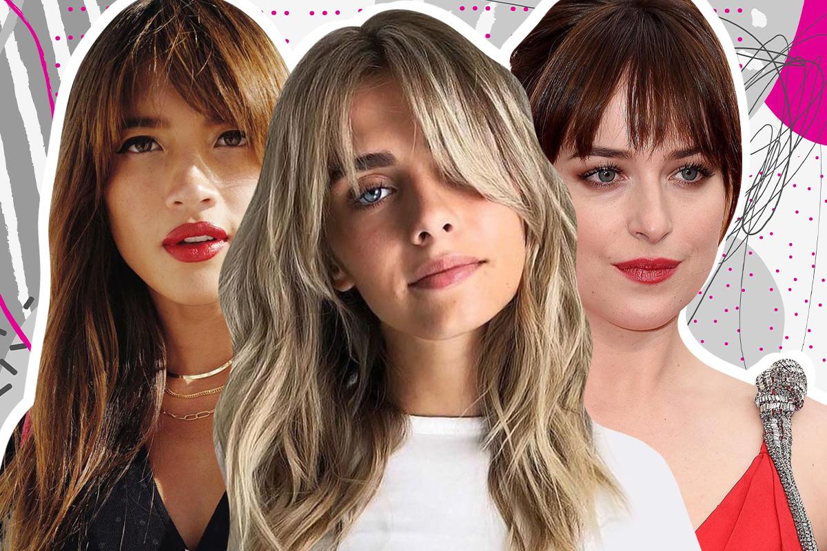 Модные стрижки на длинные волосы 2020 новинки 84 фото | 800x1200