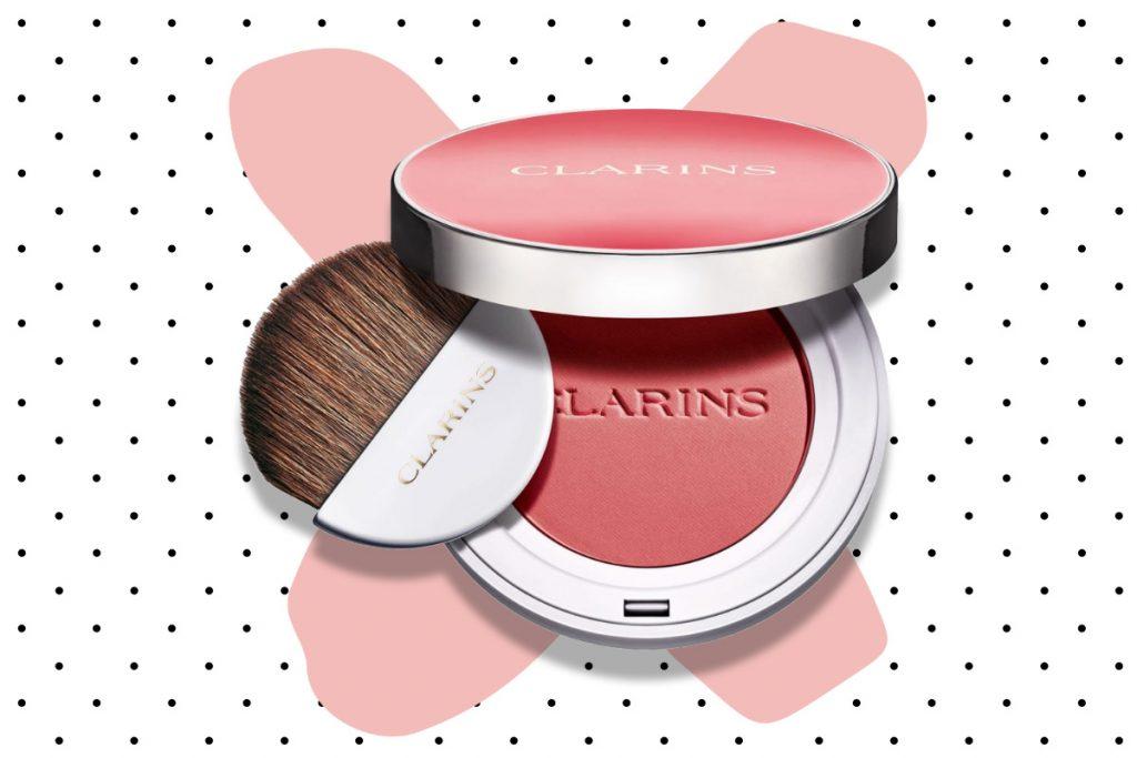 Beauty-средство недели: Clarins, Joli Blush