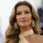 Жизель Бюндхен новое лицо коллекции Dior Capture Totale