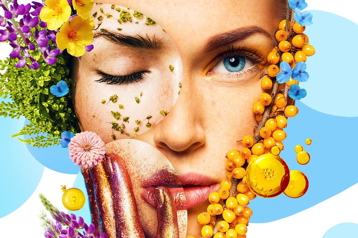 эффективные эфирные масла для лица