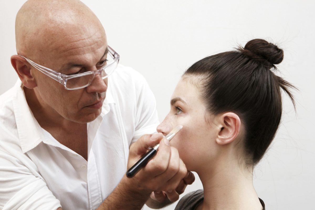 Николя Деженн: о красоте, новых помадах и Givenchy Beauty