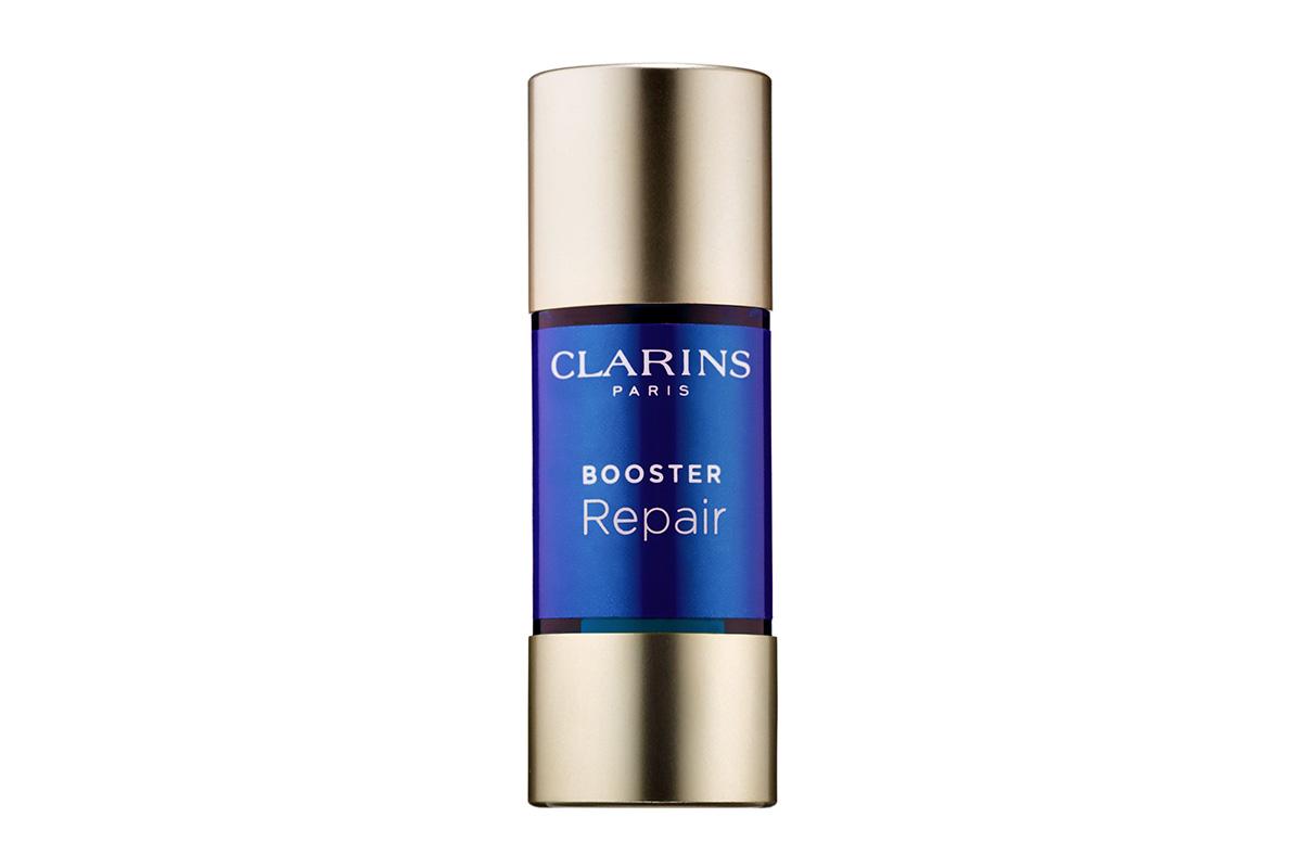Clarins, Booster Repair