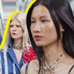 Как повторить макияж с показа Chanel SS'20