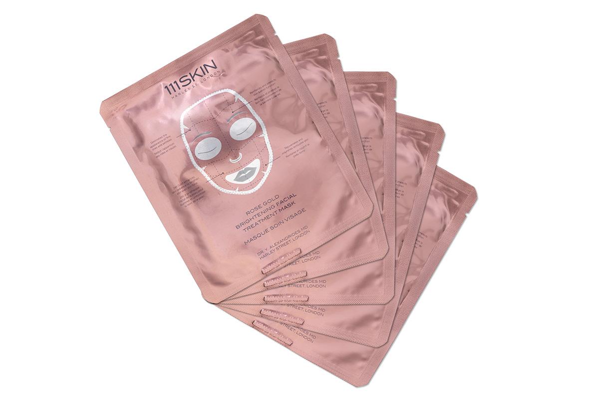 5 масок для лица, которые стоит попробовать этой осенью