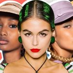 Бьюти-тренды весны 2020 на Milan fashion week
