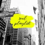 B-Hub music: плей-лист soul музыки