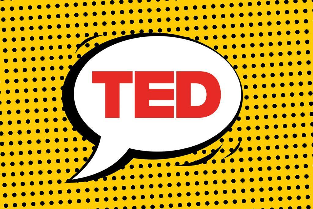 самые популярные лекции TED на русском
