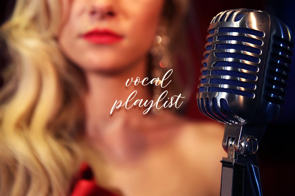 B-Hub music: плей-лист чуттєвого вокалу