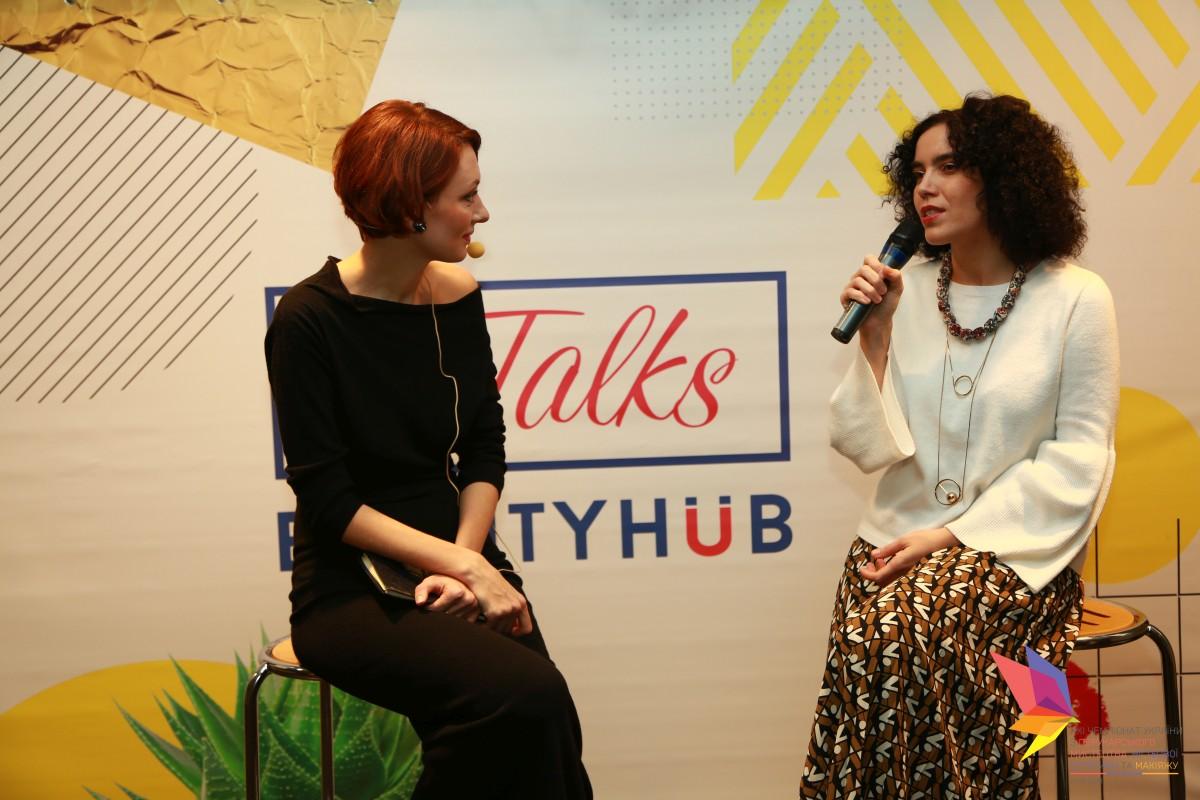 CIPA Inspiration Show и B-Talks: открытые мероприятия в рамках Чемпионата Украины