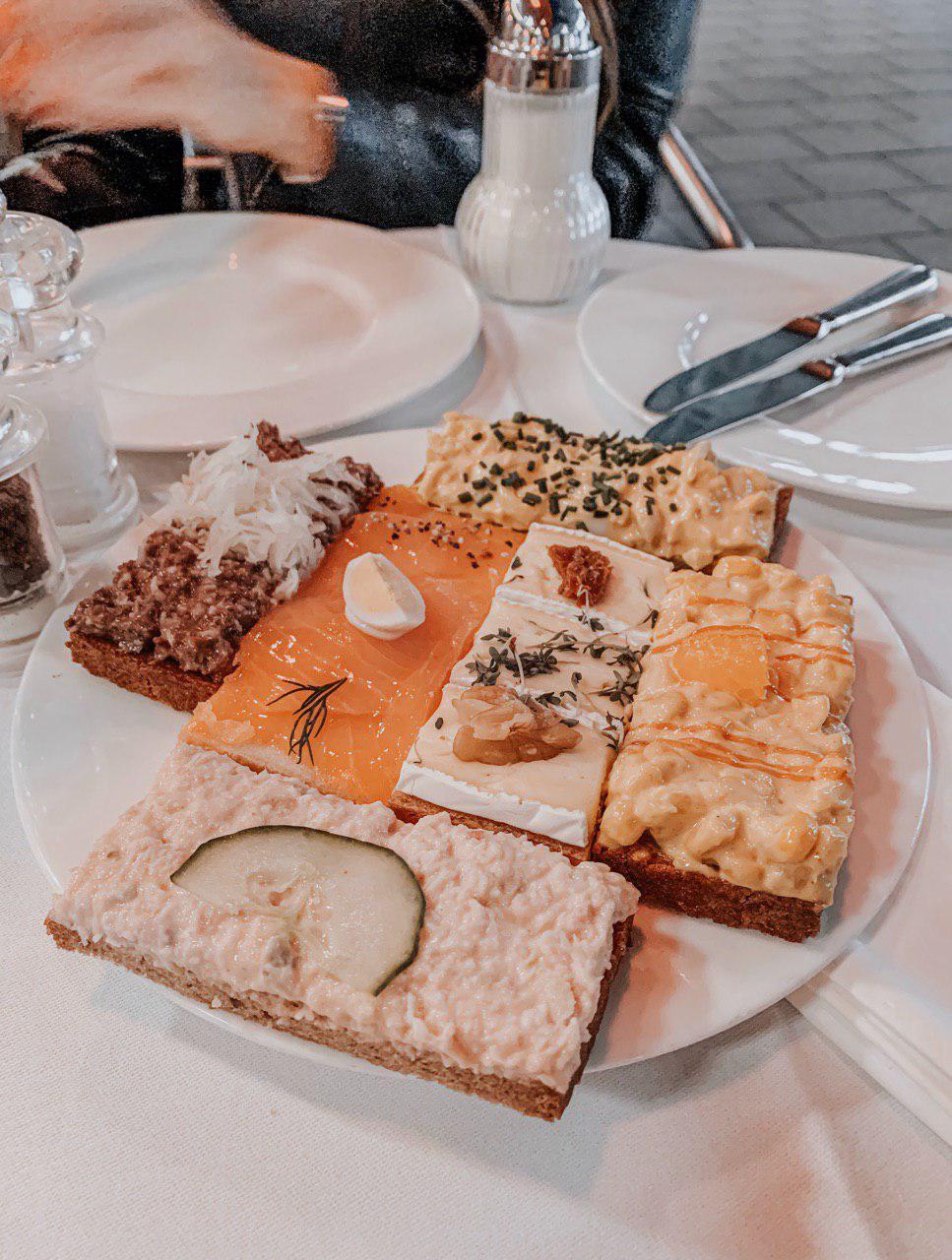 Личный опыт редакции: где вкусно поесть в Вене