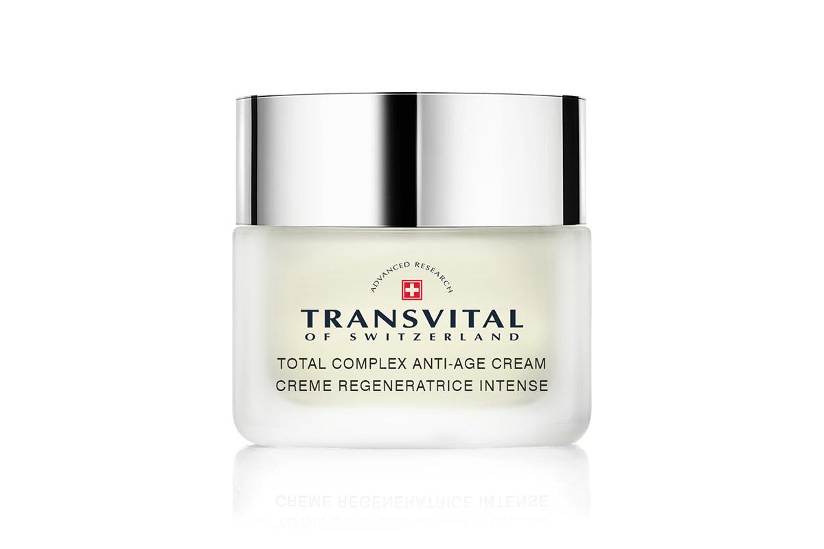 Transvital, Total Complex Anti-Age Cream