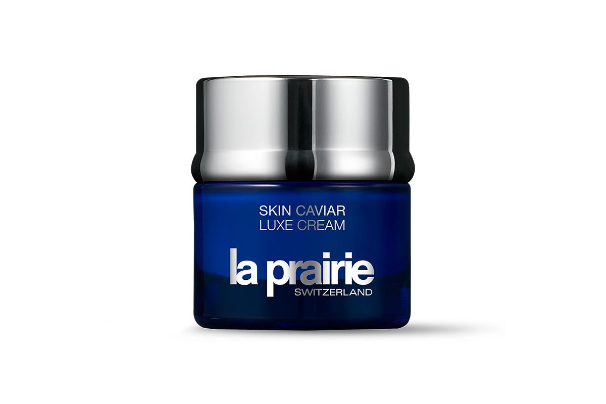 La Prairie, Indulgent Lifting and Firming Cream