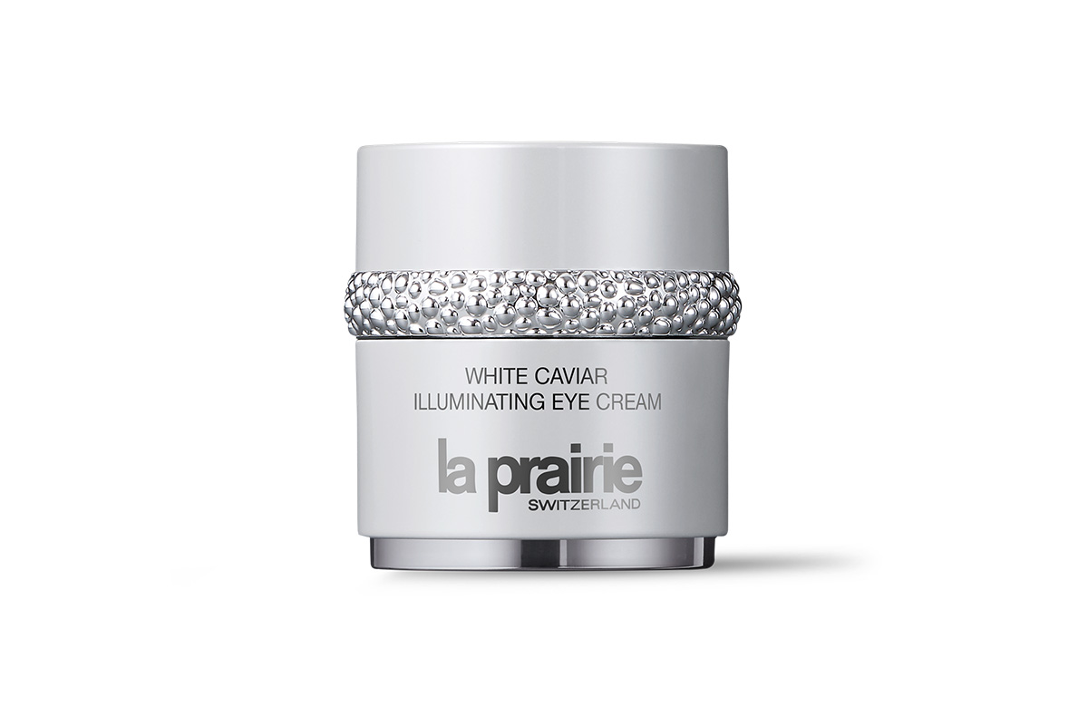 La Prairie, White Caviar Illuminating Eye Cream