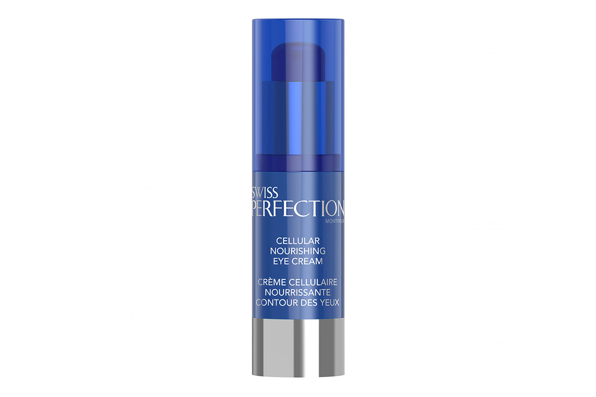 Swiss Perfection, Cellular Nourishing Eye Cream
