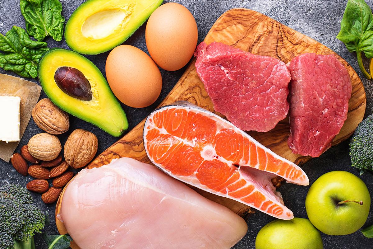 Кетогенная Диета Видео. Кето-диета — полное руководство для начинающих