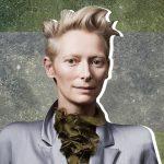 секреты красоты Тильды Суинтон
