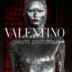 Как повторить макияж с показа Valentino Couture SS'20