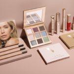 Вера Брежнева представила собственный бренд косметики