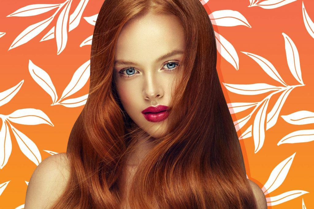 Экспертное мнение: как правильно ухаживать за волосами осенью