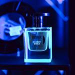 Event: презентация бренда Jusbox Perfumes в parfum büro