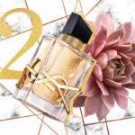 Адвент-календарь Beauty HUB 2019: аромат свободы