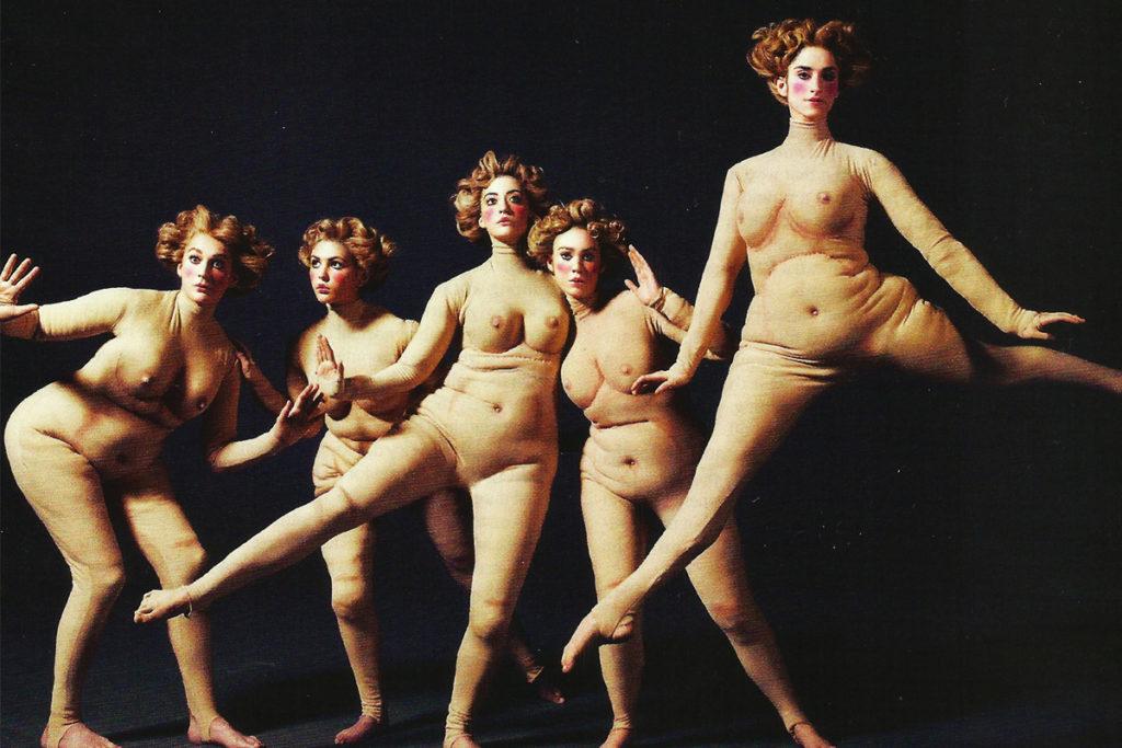 танец как арт-терапия