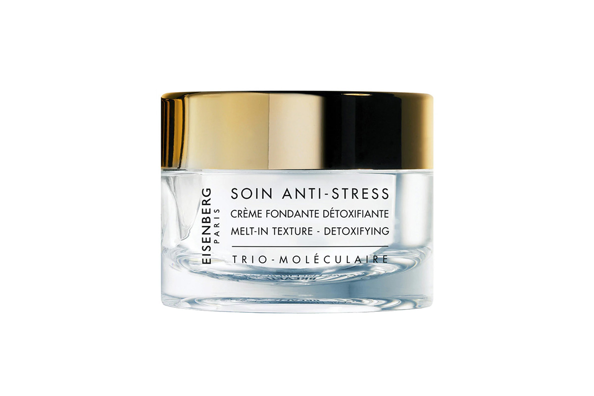 EISENBERG Paris Anti-Stress Treatment