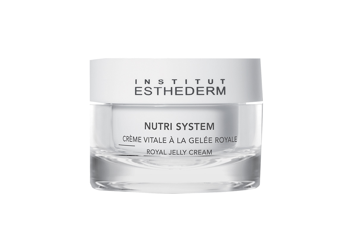 Institut Esthederm Nutri System Royal Jelly Cream