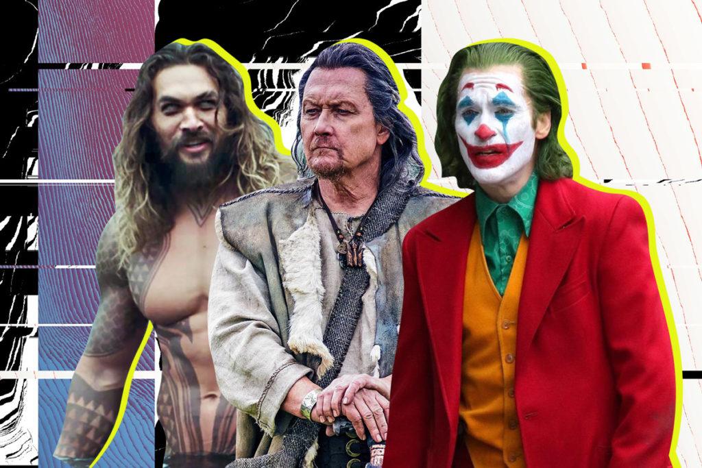 лучшие фильмы 2019